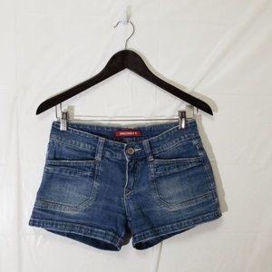 UnionBay Jean Shorts